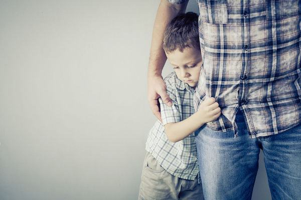 5 dicas para lidar com filhos introvertidos