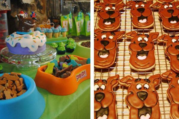 Festa Scooby-Doo: mais de 30 ideias para quem ama o personagem!