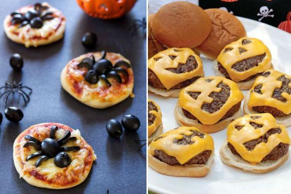 Dicas de comidinhas de Halloween (para fazer em casa!)