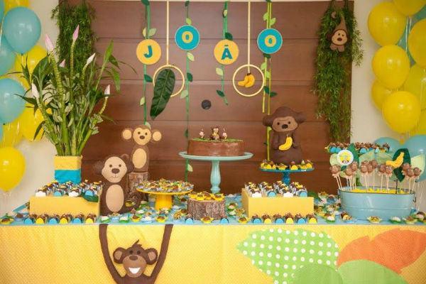 As melhores dicas para quem prepara festa infantil em casa