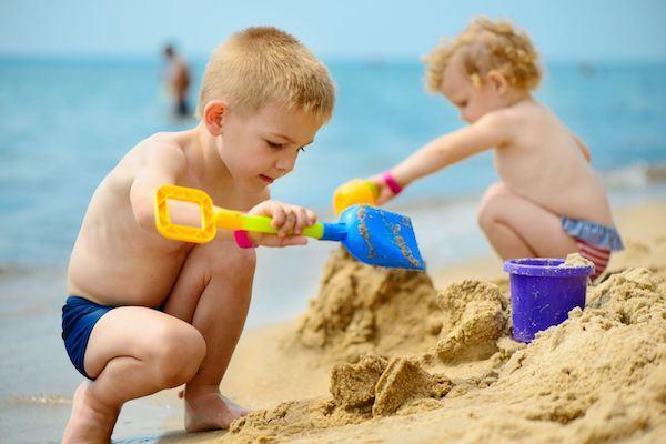 6 doenças de praia para passar longe
