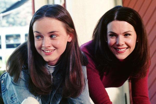 Por que eu gosto tanto de Gilmore Girls (e estou esperando como louca a temporada nova!)
