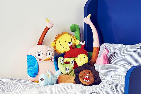 Os incríveis brinquedos criados por crianças (e que salvam outras crianças)