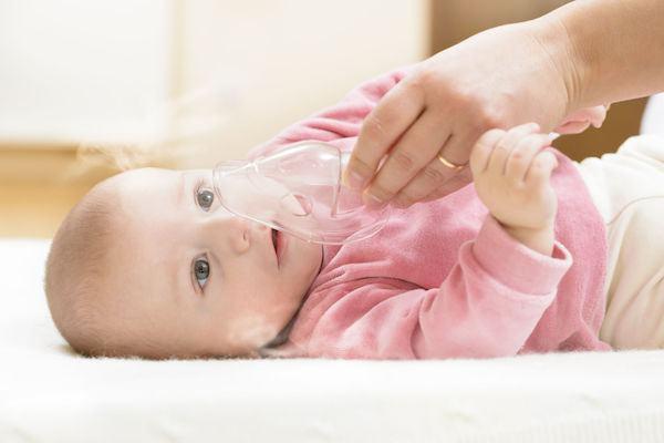Pneumonia infantil: seu filho precisa que você esteja alerta!