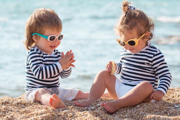 Dicas para sair da rotina nas férias, mas sem enlouquecer com os bebês