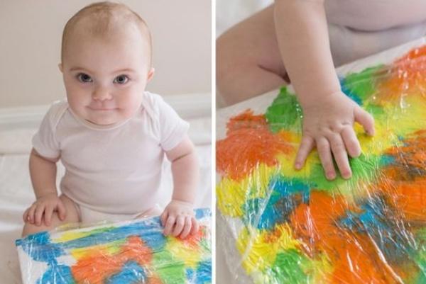 10 brincadeiras sensoriais incríveis para fazer com seu filho!