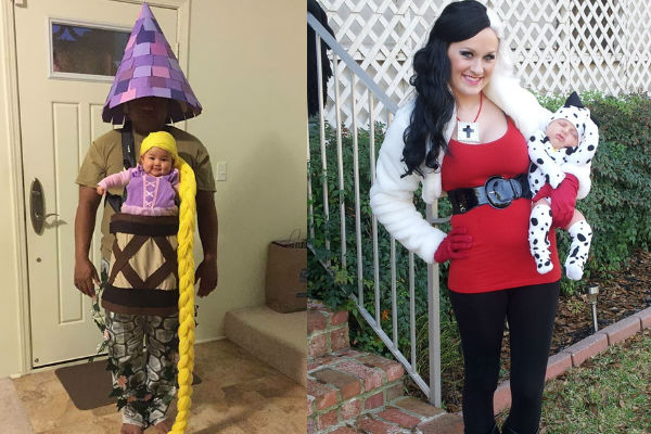 Fantasias pais e filhos: mais de 15 ideias para arrasar no Carnaval!