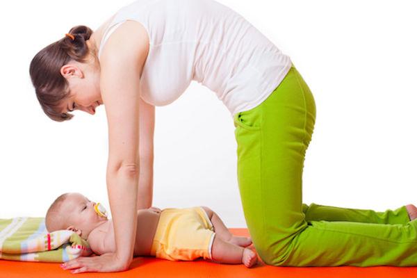 4 atividades (bem dinâmicas!) para mães: para perder peso e recuperar a autoestima!