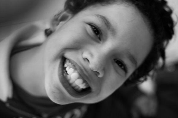Crianças com autismo e outras condições são protagonistas de uma série de fotos emocionante
