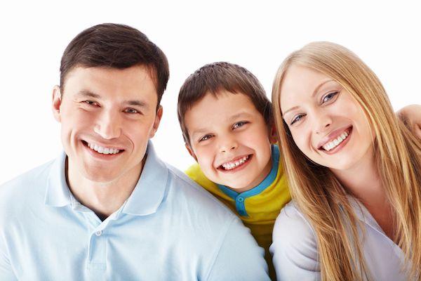 O papel dos tios na vida de uma criança