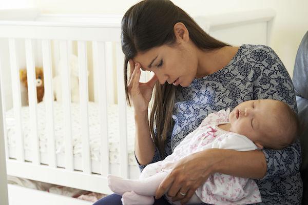 Burnout parental: quando o esgotamento dos pais vira problema