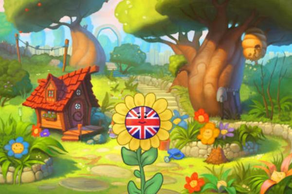 10 aplicativos e sites super bacanas para o seu filho aprender inglês!