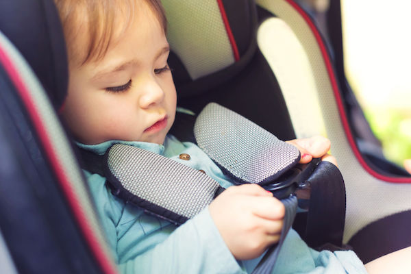 Soneca no carro: tudo o que já fiz para evita-la (e para ela acontecer também!)