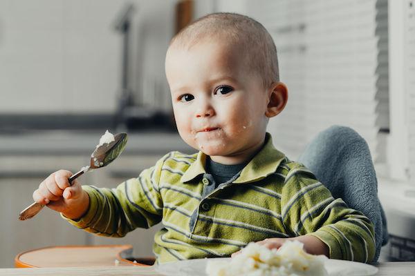 Os 5 maiores erros que cometemos na alimentação dos nossos filhos