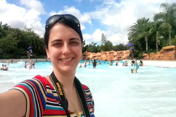 Aquatica: uma opção bacana de parque aquático em Orlando!