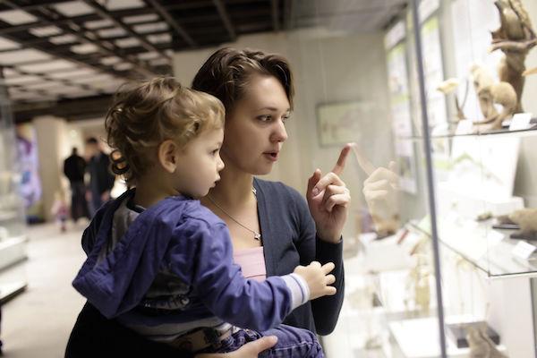 4 dicas para fazer a visita ao museu mais legal