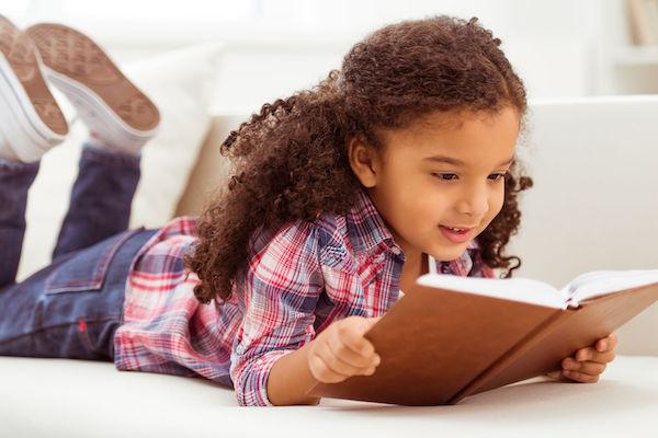 Conheça um site para trocar os livros do filhote
