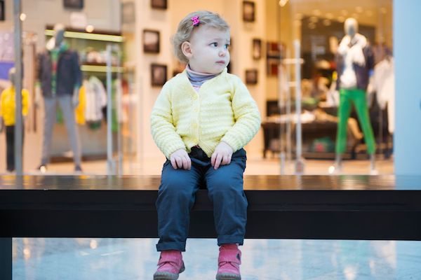 Seu filho pode ficar doente com a baixa umidade do ar (cuidado, inclusive, com locais de passeio!)