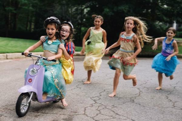 Disney incentiva meninas a fazerem dos seus sonhos realidade (inspirador!)