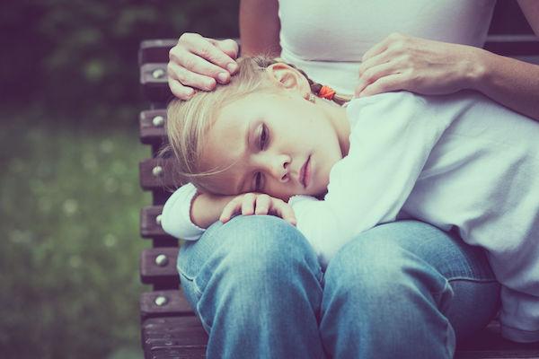 Será que seu filho sofre de estresse tóxico?