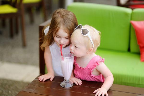 4 sabores diferentes de milk shake para fazer em casa
