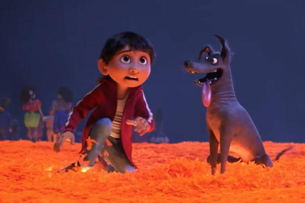 Quando você acha que a Disney não tem mais o que inventar, ela te surpreende com o filme de 2018!