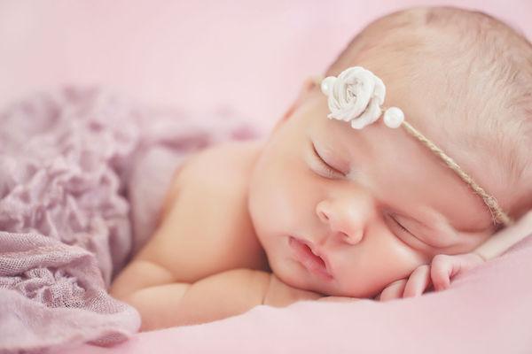 A história do nome da minha filha