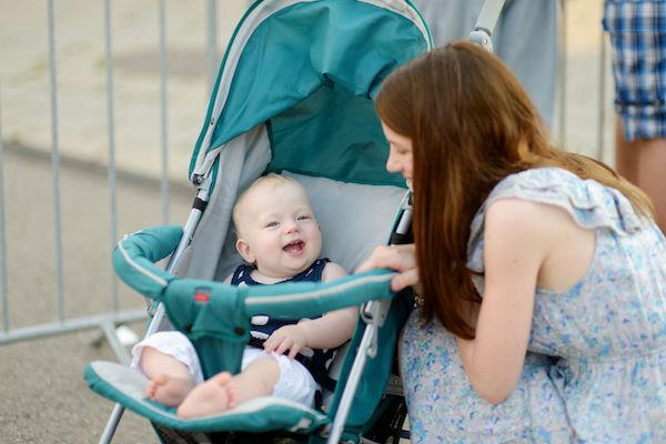 Carrinho de bebê: conheça os 4 modelos principais para facilitar sua escolha