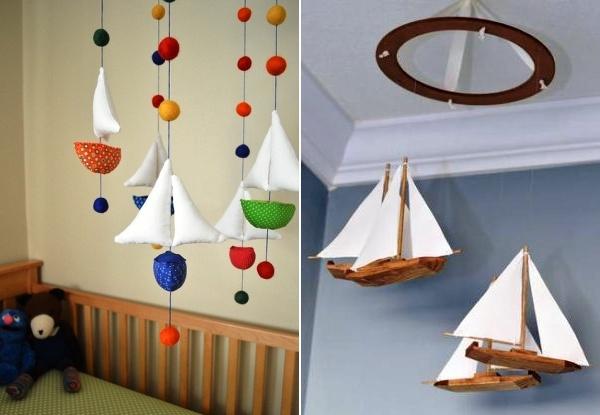 Quarto com barcos: 30 ideias de decoração simplesmente irresistíveis!