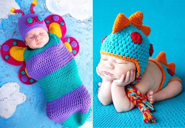 Os bebês fantasiados mais fofos que você já viu (inspire-se para fantasiar e fotografar o seu!)