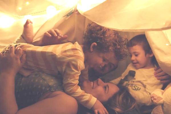 Nova música de Ana Vilela faz qualquer mãe chorar (tão linda quanto Trem-Bala!)