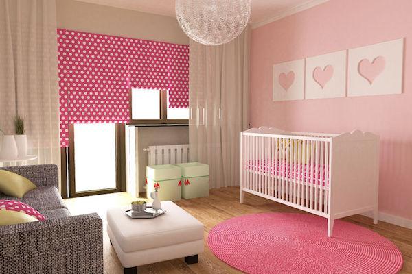 5 dicas para montar um quarto de bebê que vai durar muito tempo (e crescer com seu filho)!