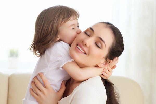 Por que para nós, mães, o tempo passa tão depressa?