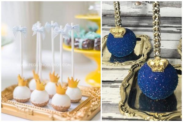 Chá de bebê de príncipe: 40 ideias lindas para você fazer o seu!