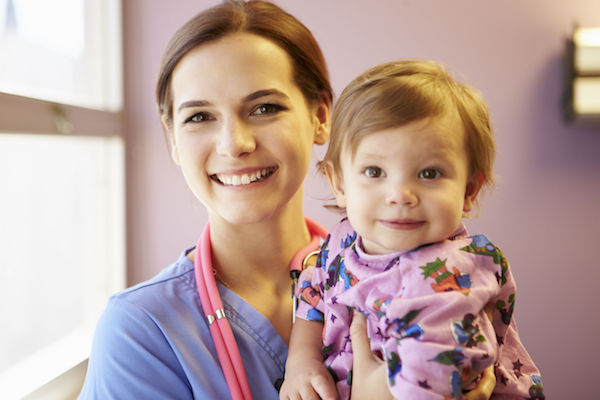 ANS amplia tratamentos às crianças nos planos de saúde