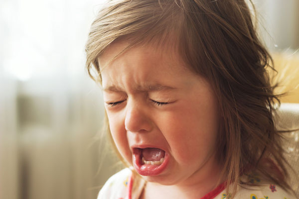 Queimaduras com chapinhas estão entre as mais comuns em crianças
