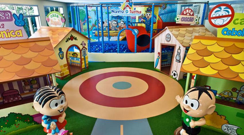 7 hotéis maravilhosos e com desconto para passar as férias com as crianças