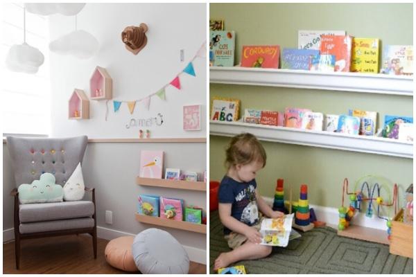 Como organizar o quarto montessoriano para a chegada do bebê – o passo a passo!