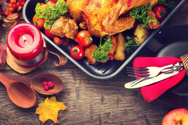 4 receitas incríveis para fazer com as sobras do Natal