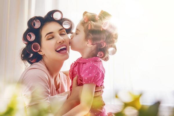 5 coisas que toda mãe tem que fazer por ela (e não pelos filhos)