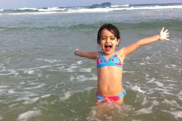 As melhores praias de São Paulo para crianças: diversão garantida em família!
