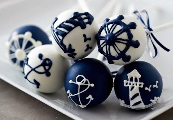 Chá de bebê marinheiro: as melhores ideias para um tema clássico e elegante!