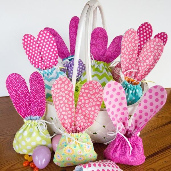Enfeites de Páscoa: ideias fáceis para decorar a casa e fazer com as crianças!