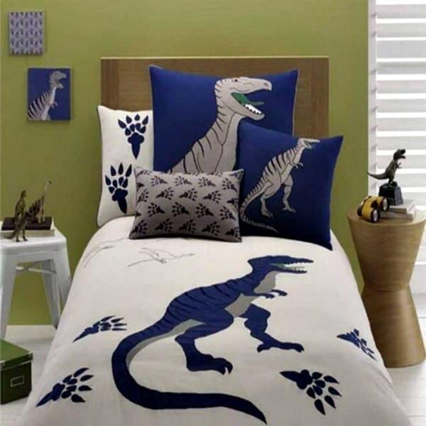 Quarto infantil dinossauro: ideias para um cantinho dos sonhos!