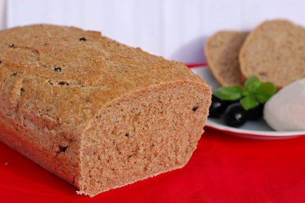 Receita de pão saudável: 3 tipos para sanduíches deliciosos