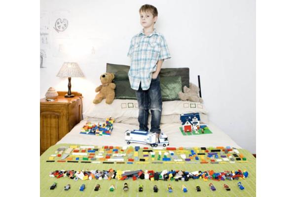 Como são os brinquedos em cada país e o que eles nos contam?