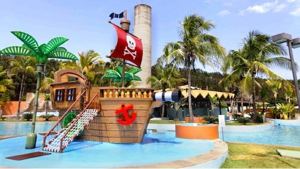 Os melhores hotéis para crianças nas férias de julho!