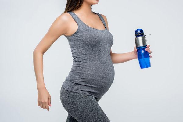 Caminhada na gravidez: por que ela é (muito) recomendada?
