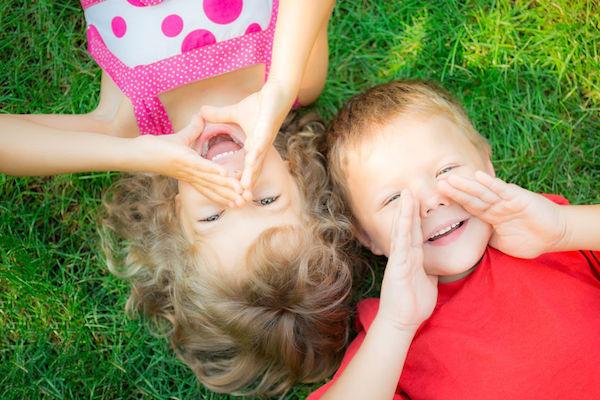 Como estimular seu filho a conversar: 5 dicas úteis