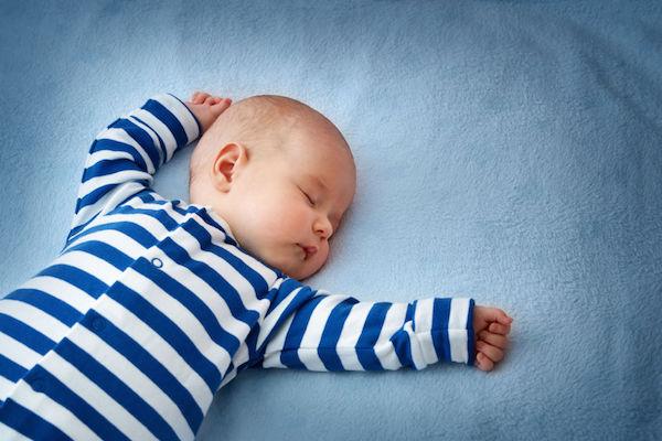 Ajude o sono do seu filho (entendendo o que acontece no corpo dele, enquanto dorme!)